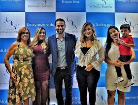 midia2 - Inaugurado o Instituto Dr. Danilo Everton em São Luís - minuto barra