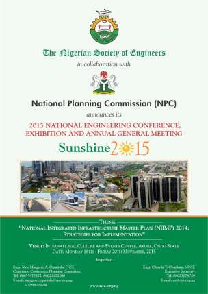 NSE holds annual conference in Akure, Gov Mimiko, Chief Afe Babalola to deliver Keynote Address..