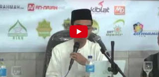 Penyimpangan Syiah Dari Islam | Ustadz Abdul Somad, Lc MA [Video]