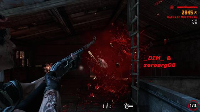 The Haunted Hells Reach PC Full Español