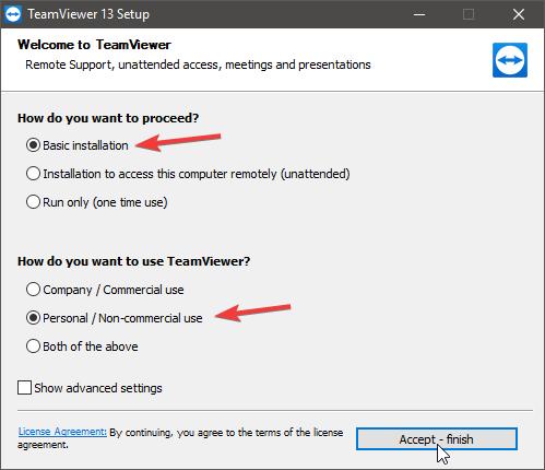 Cara Mudah Menggunakan TeamViewer Terbaru