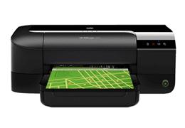 Image HP Officejet 6100 Printer