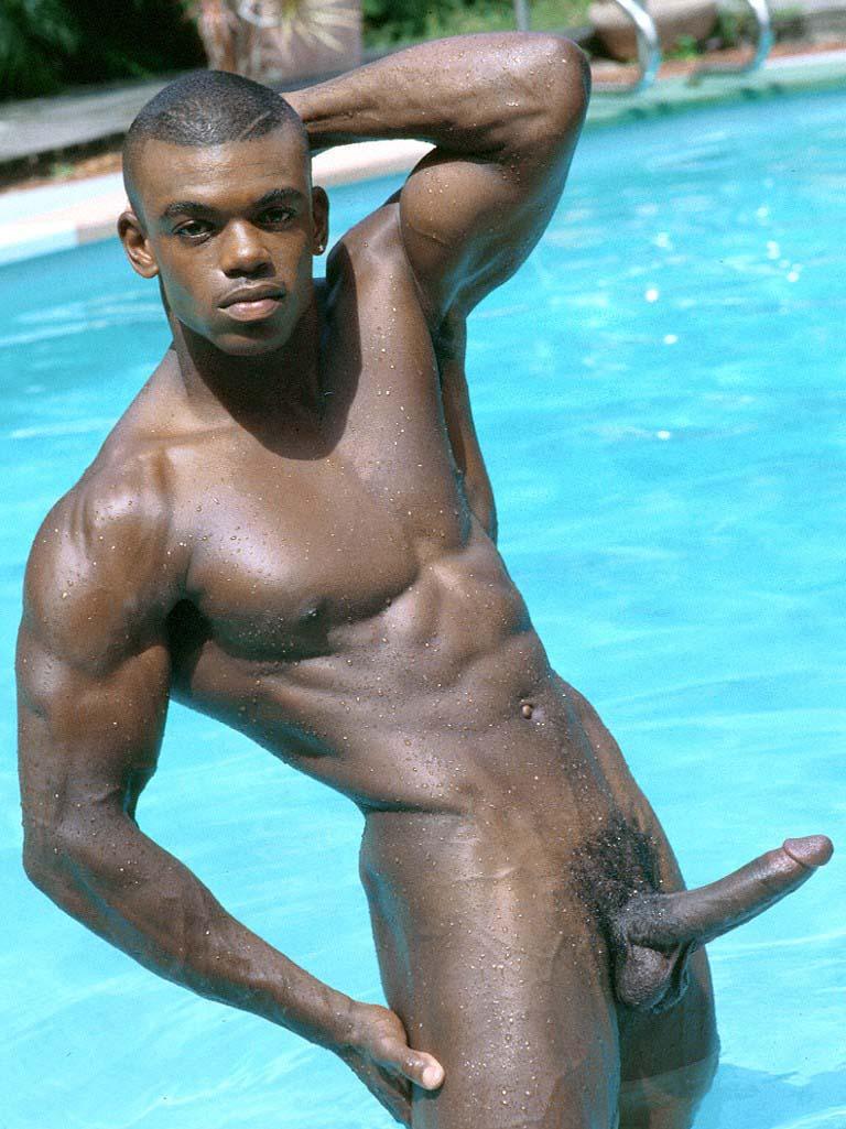 Hombres Calientes Negros Calientes-4905