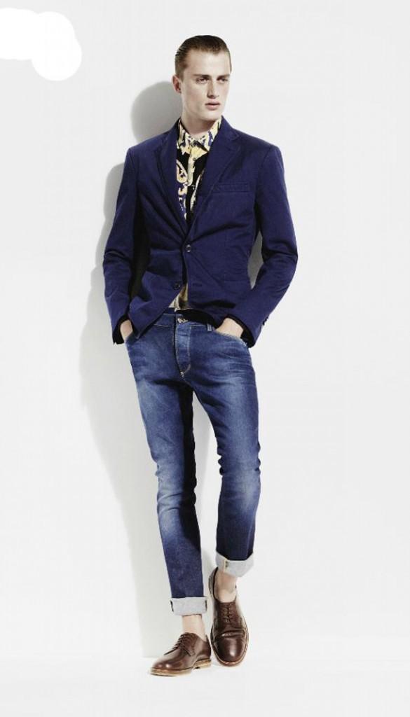 Stil Panosu Zara Man Amp Zara Young 2012 İlkbahar