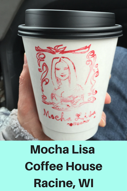 Mocha Lisa Coffee House in Racine, WI