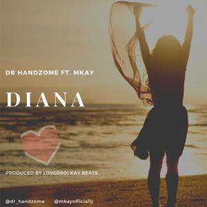 MUSIC: DIANA — Dr handzome ft Mkay
