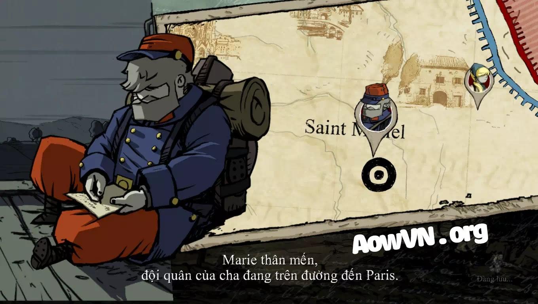AowVN.org minz%2B%25286%2529 - [ OFFLINE ] Valiant Hearts : The Great War Việt Hoá | Game Android PC - Trái Tim Quả Cảm Tuyệt Hay