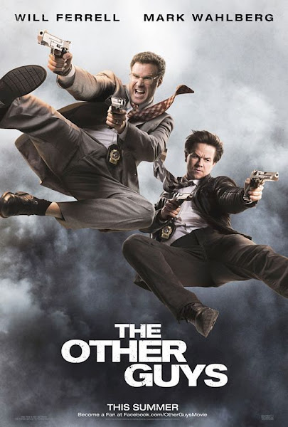 The Other Guys 2010 ExTended 720p Hindi BRRip Dual Audio Full Movie extramovies.in The Other Guys 2010