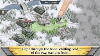 1941 Frozen Front Unlimited Money Apk Mod
