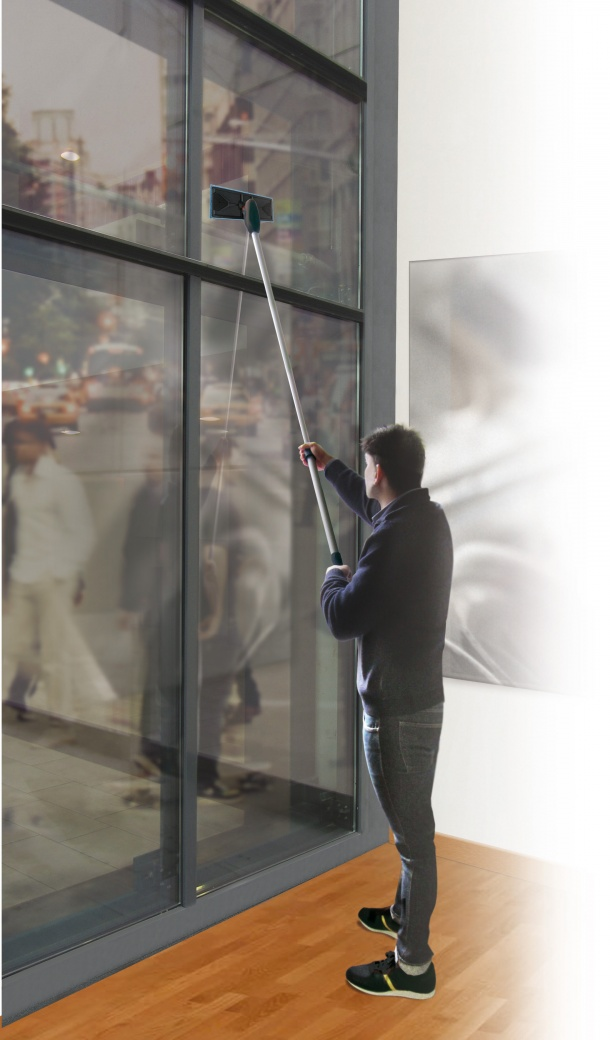 Professional 2 Story Window Cleaning Kit  |Professional Window Cleaning