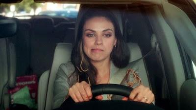 Mila Kunis dans Bad Moms