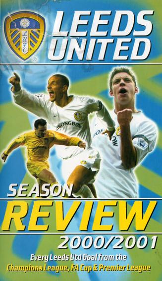 524f22d7a27 It must rank as the greatest season in Leeds United s modern history as Rio  Ferdinand