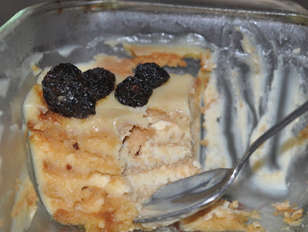 Torta de crema de limon con galletas