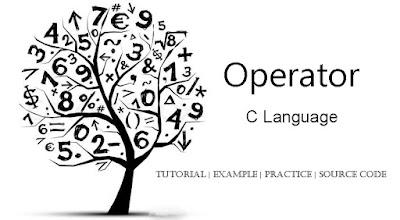 Operator   C Language