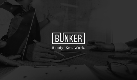 Bunker : Ready Set Work