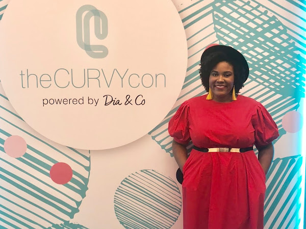 RECAP: The Curvy Con