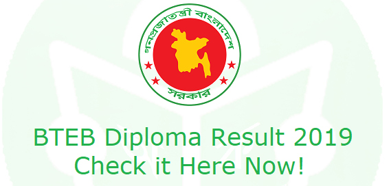 bteb result 2019, engineering result 2019, diploma result 2019, bteb diploma result 2019, polytechnical final year result 2019, diploam in engineering result 2019, bteb routine 2019, diploma routine 2019