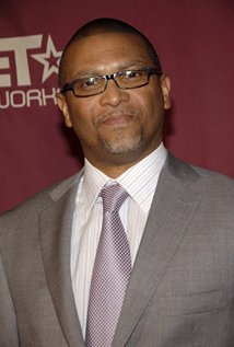 Reginald Hudlin. Director of House Party 2 The Pajama Jam