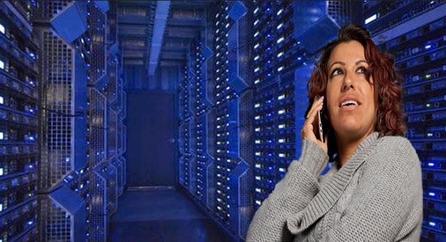 Файловые сервера