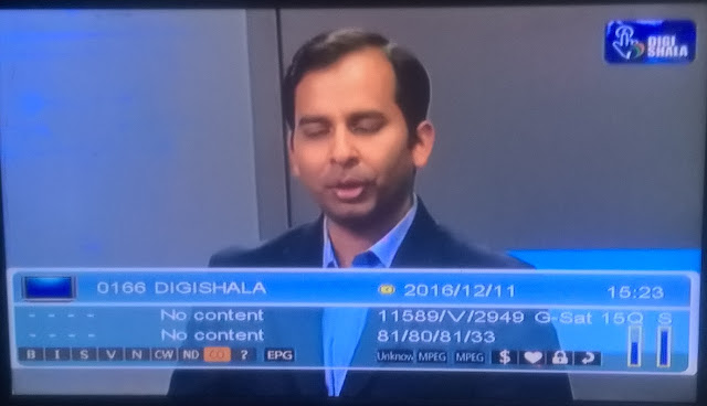 Digishala TV: A dedicated TV channel on DD Freedish to promote digital payments