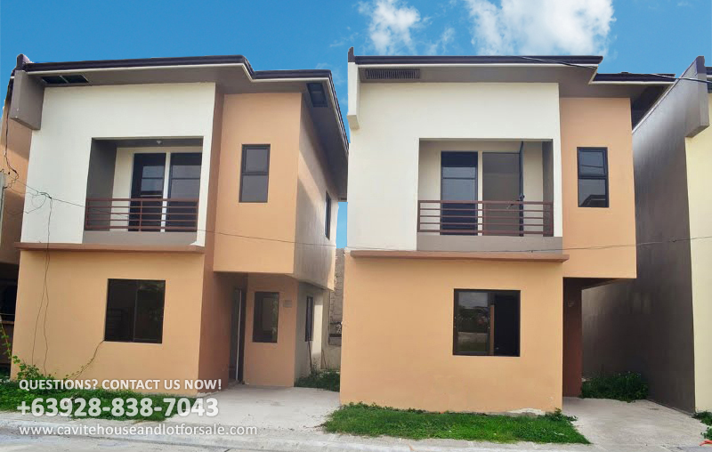 Amaya Breeze Matrix House Cavite House And Lot For Sale - View House Prices On Map In Us