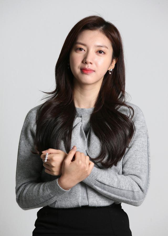 Chae Seo-Jin / 채서진 - Aktris Korea