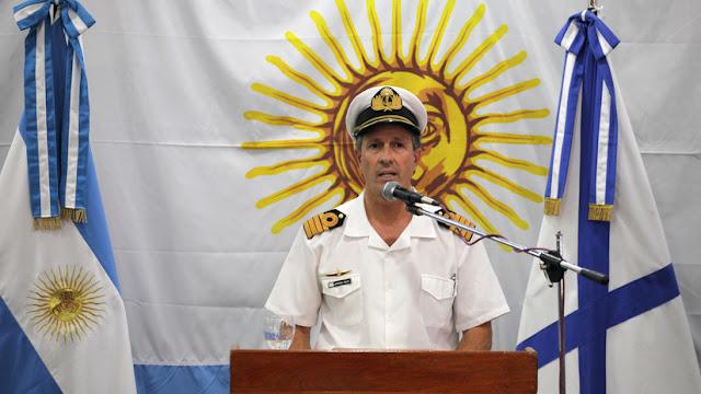 """Argentina afirma que el ARA San Juan no hizo """"llamadas de emergencia"""" antes de desaparecer"""