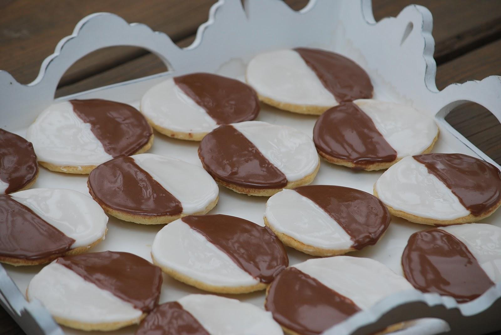 cookies recipes tray story