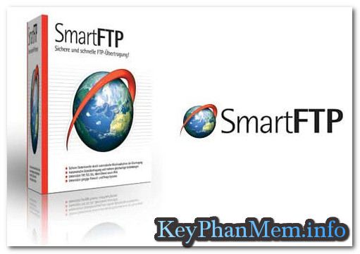 Download SmartFTP Client Enterprise 9.0.2567.0 Full Key, Phần mềm Upload FTP lên Server đỉnh cao