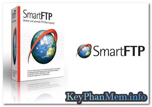 Download SmartFTP Client Enterprise 9.0.2567.0 Full Key, Phần mềm Upload FTP lên Server đỉnh cao