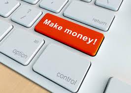 Online geld verdienen: geld verdienen via internet