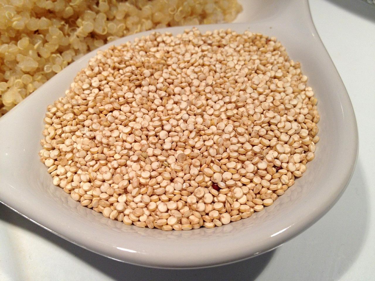 4 Super Alimentos Que Vão Melhorar a Tua Vida - www.amaeefit.com - Alimentação saudável, dicas para emagrecer, comida e nutrição, sementes, super alimentos