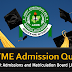 JAMB UTME Admission Quota [Merit, Catchment Areas & ELDS]