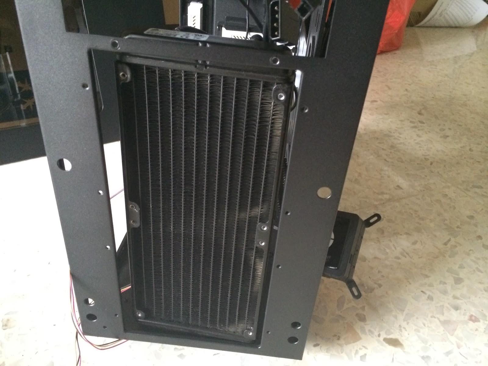 Fractal Design Arc Mini R2 142