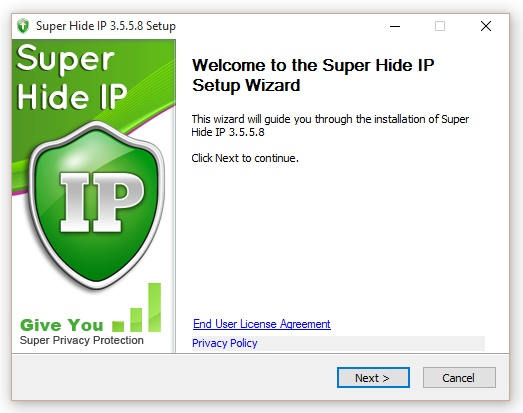 Super Hide IP 3.5