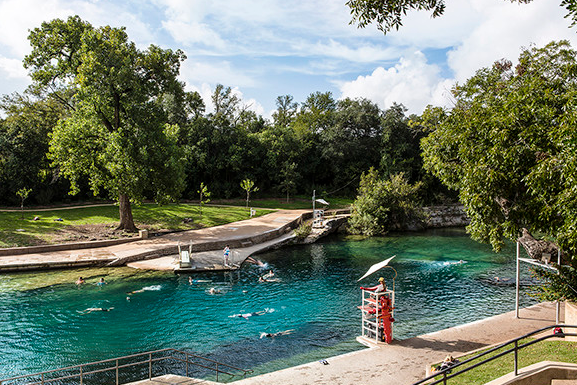 7 Top-Rated Tourist Attractions in Texas 2018 Zilker
