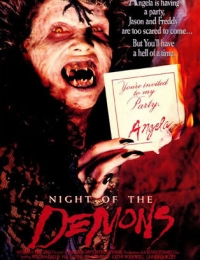Night of the Demons | Bmovies