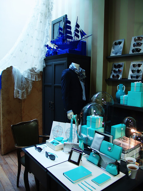 The new Tiffany & Co corner, fashion, accessories, trends, spring, summer, new, wishlist, musthave, pret-a-porter, couture