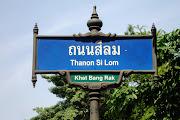 Адреса в Таиланде — тайская адресная система и административное деление — Popular Posts
