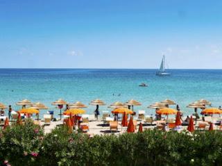 spiagge Riserva Naturale di Vendicari