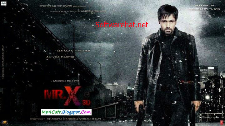New Hindi Mp3 Song Mr.X Full Album