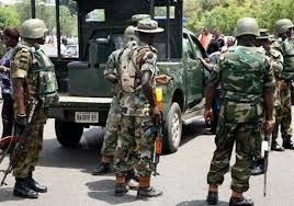 soldiers, police clash in Abia