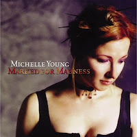 Michelle Young Marked For Madness