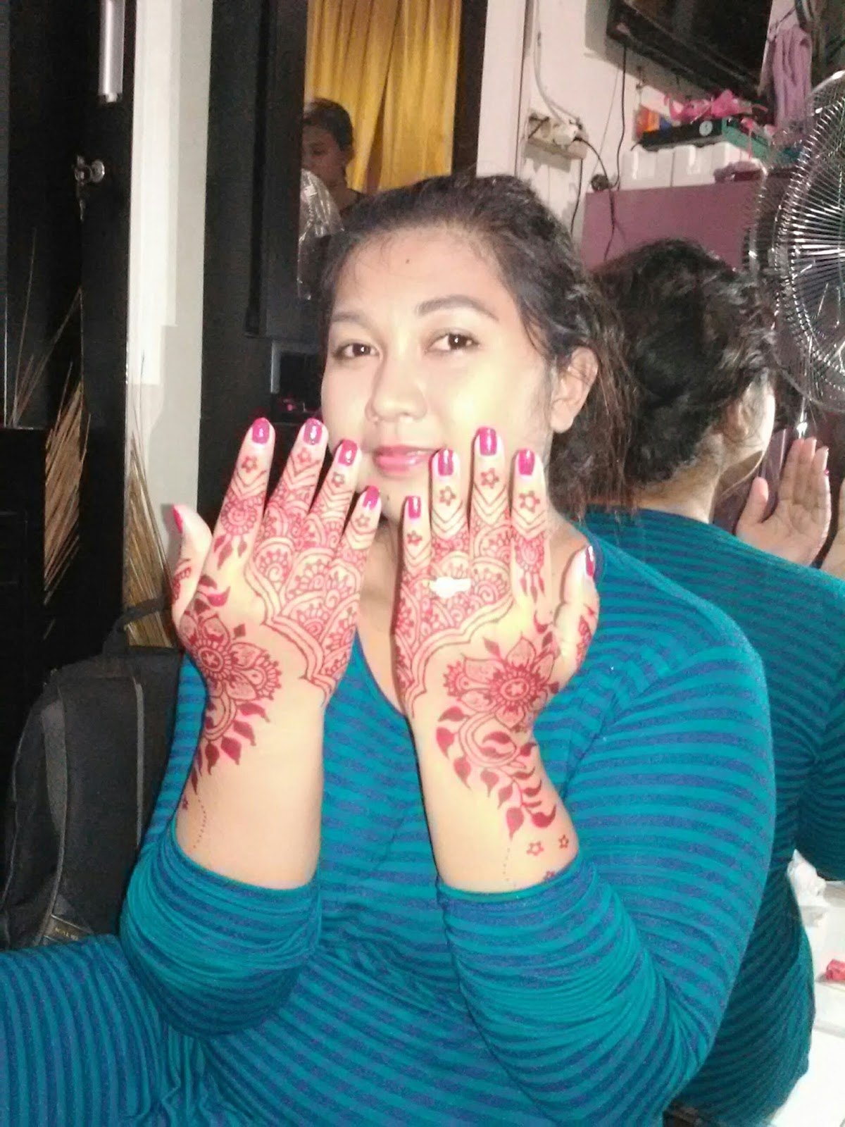 HENNA GOLECHA CONE JAKARTA BARAT Jual Henna Dengan Harga Grosir