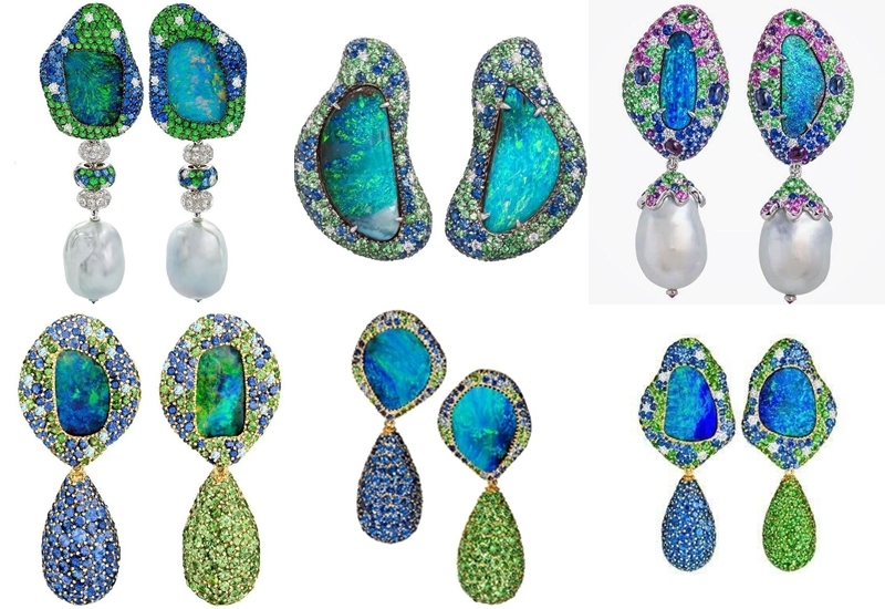Margot McKinney luxury jewelry designs