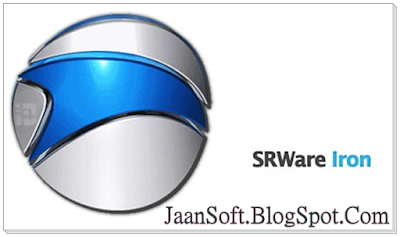 Download SRWare Iron 52.0.2750.0 For Windows