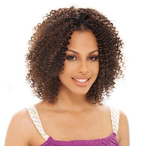 bohemian braid short curly weave hairstyles how to do