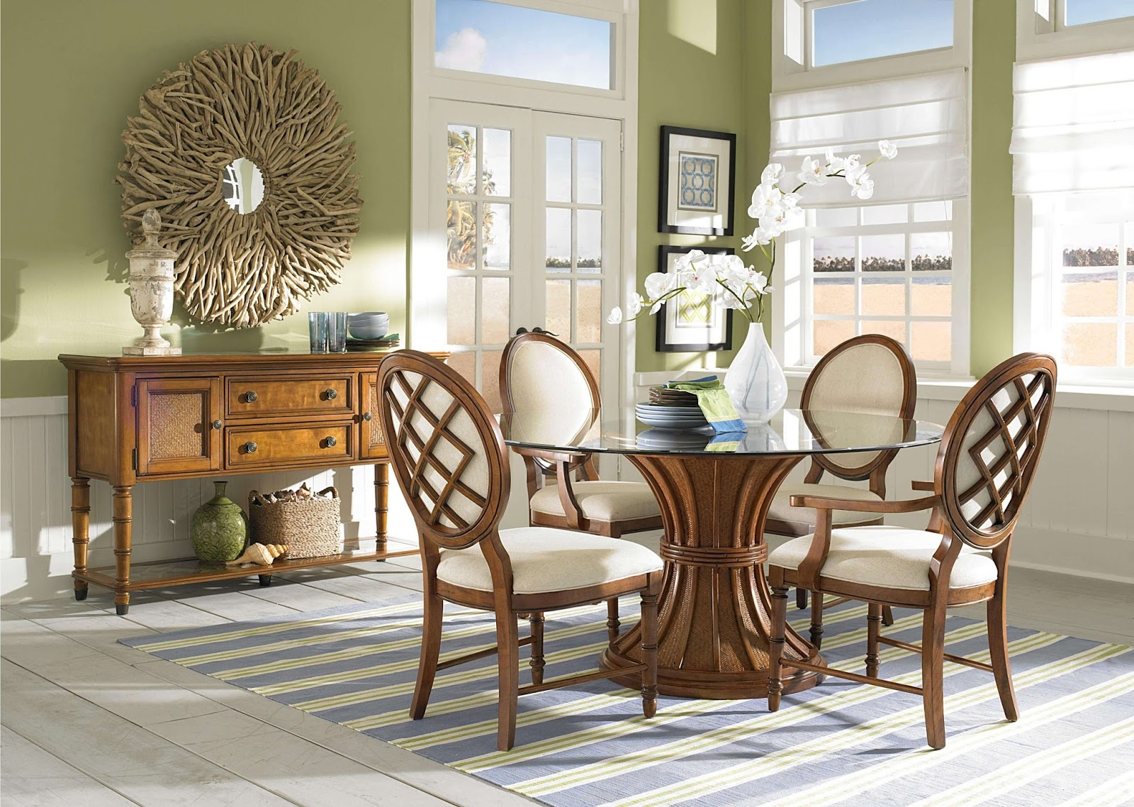 8 Unfinished Dining Chairs Ideas