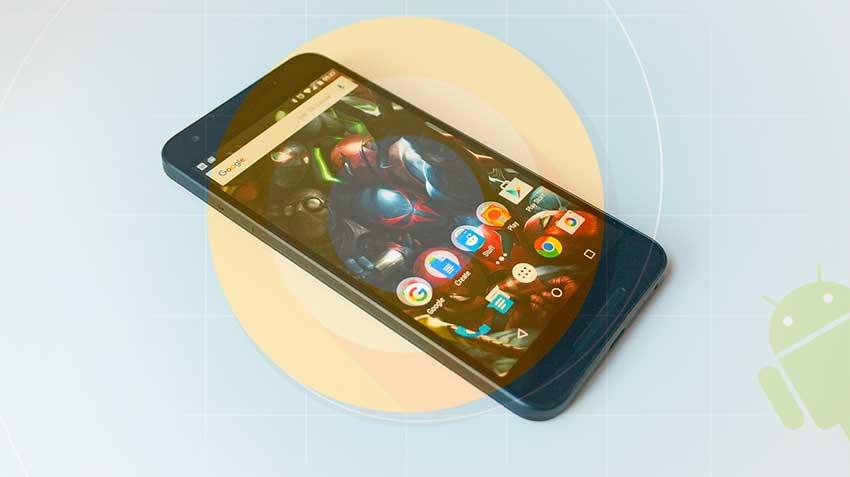 Instalar Android Oreo en tu Smartphone