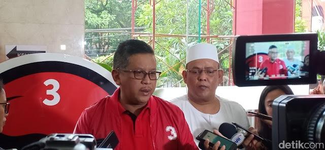 Tim Jokowi-Ma'ruf Nyatakan Tak Pernah Gunakan Masjid untuk Kampanye